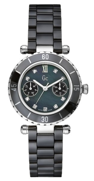 Gc GC Guess Collection I46003L2 Uhr 35mm