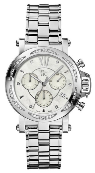 Gc Guess Collection GC Guess Collection X73106M1S Uhr 37mm