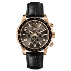 GC Guess Collection X51001G1S watch 44mm