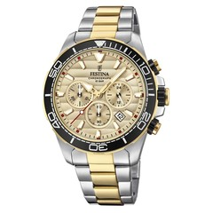 Festina F20363/1 Herrenkollektion Prestige Uhr 44mm