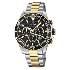 Festina F20363/3 Herrenkollektion Prestige Uhr 44mm