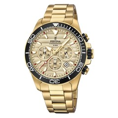 Festina F20364/1 Herrenkollektion Prestige Uhr 44mm