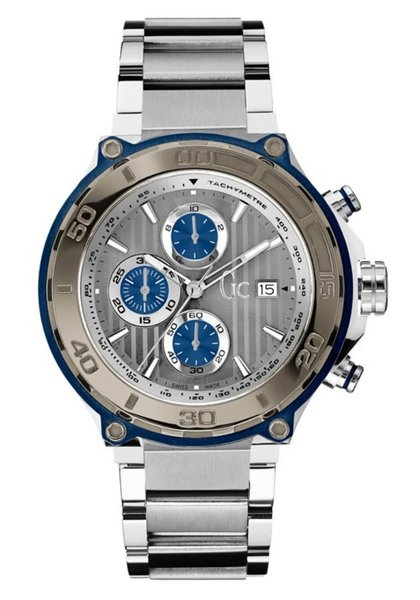 Gc Guess Collection GC Guess Collection X56010G5S Uhr 44mm
