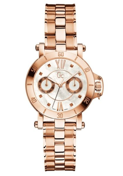 Gc Guess Collection GC Guess Collection 	X74008L1S Uhr 34mm