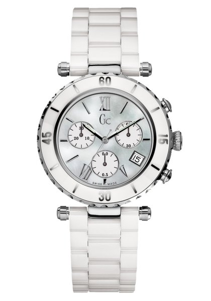 Gc GC Guess Collection I43001M1 Uhr 38mm