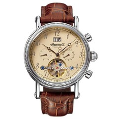 Ingersoll IN1800CR Richmond automatic watch 42mm