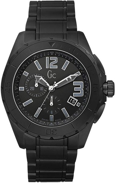 Gc Guess Collection GC Guess Collection X76011G2S watch 45mm