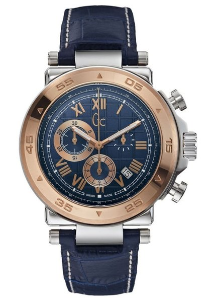 Gc Guess Collection GC Guess Collection X90015G7S Uhr 44mm