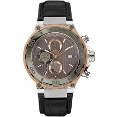 GC Guess Collection X56007G1S watch 44mm