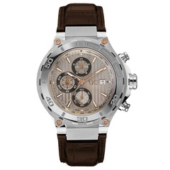 GC Guess Collection X56005G1S watch 44mm