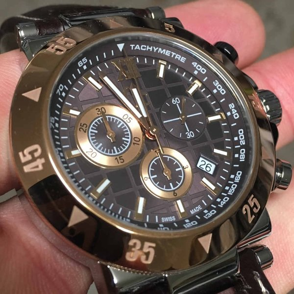 Gc Guess Collection GC Guess Collection X90020G4S Uhr 44mm