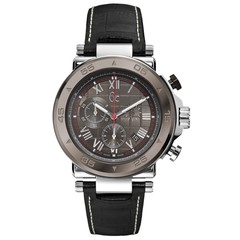 GC Guess Collection X90004G5S watch 44mm