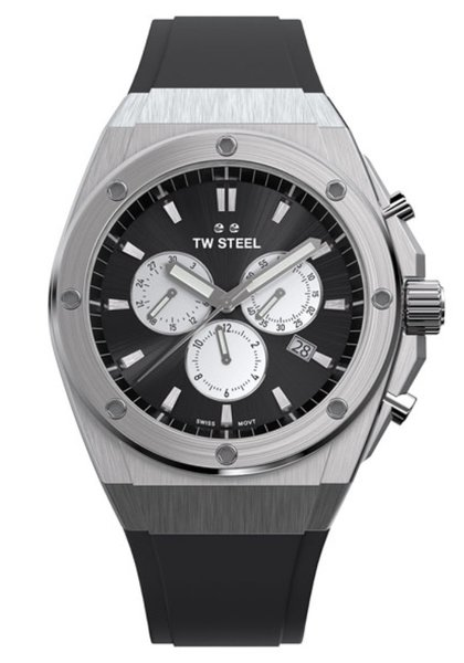 TW Steel TW Steel CE4041 CEO TECH Chronograph Uhr 44mm
