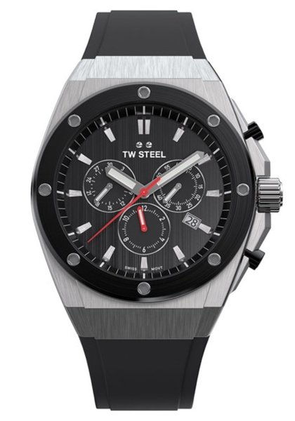 TW Steel TW Steel CE4042 CEO TECH Chronograph Uhr 44mm