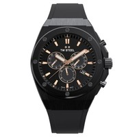 TW Steel TW Steel CE4044 CEO TECH Chronograph Uhr 44mm