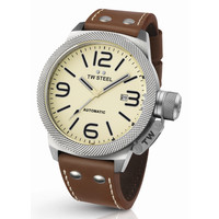 TW Steel TW Steel TWA952 automatic men's watch 45mm DEMO