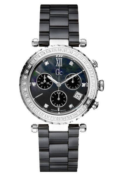 Gc Guess Collection GC Guess Collection I01500M2 Uhr 36mm