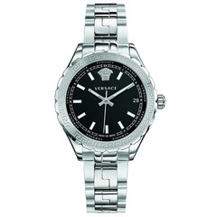 Versace V12020015 Hellenyium GMT ladies watch