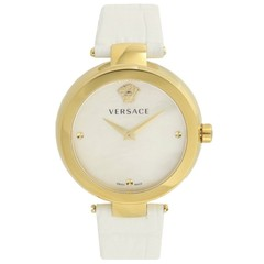 Versace VQR100017 Mystique Gold ladies watch