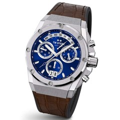TW Steel ACE111 Genesis Collection chronograph men's watch 44mm