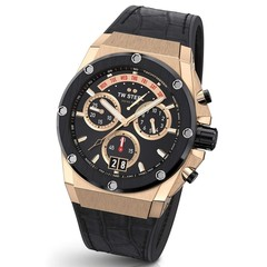 TW Steel ACE113 Genesis Collection chronograph men's watch 44mm