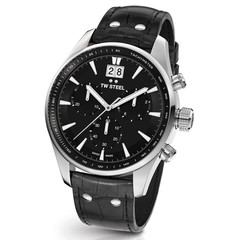 TW Steel ACE301 Aternus Swiss Made chronograph men's watch 45mm