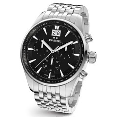TW Steel ACE311 Aternus Swiss Made chronograph men's watch 45mm