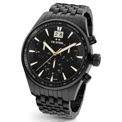 TW Steel ACE314 Aternus Swiss Made chronograph men's watch 45mm