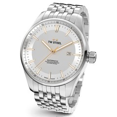 TW Steel ACE332 Aternus Swiss Automatic men's watch 45mm