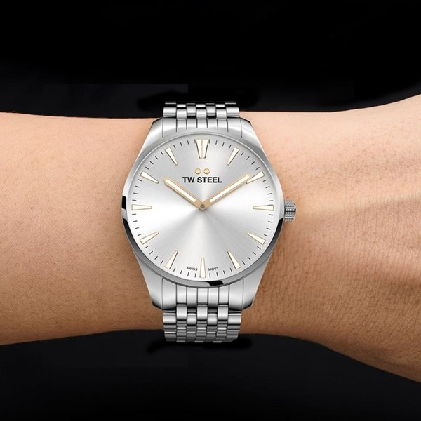 TW Steel TW Steel ACE352 Aternus Swiss Ladies Watch 38mm