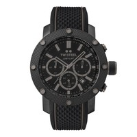 TW Steel TW Steel TS13 Simeon Panda Limited Edition Men's Watch 48mm