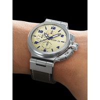 TW Steel TW Steel ACE202 Spitfire Swiss Made automatic chronograph 46 mm Men's Watch