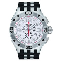 Swiss Alpine Military 7032.9832 Mens Watch 50 mm