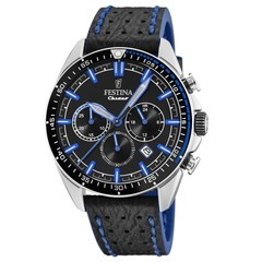 Festina F20377/3 The Originals Chronograph Herren Uhr 44 mm