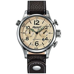 Ingersoll IN1809CH Bull-Run Mens automatic watch 45mm