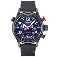 Ingersoll Ingersoll IN3218BBL Lawrence Mens automatic watch 46mm