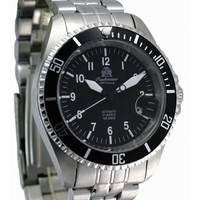 Tauchmeister Tauchmeister T0252 Automatic Divers Watch 200m DEMO