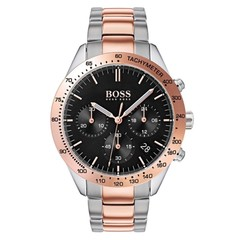 Hugo Boss HB1513584 Talent Chronograph Watch 42 mm