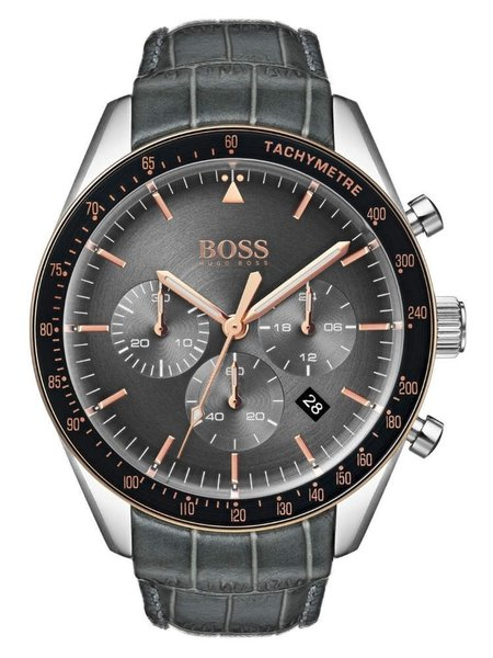Hugo Boss Hugo Boss HB1513628 Throphy Chronograph Watch 44 mm