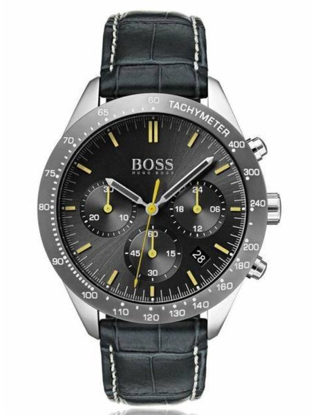 Hugo Boss Hugo Boss HB1513659 Throphy Chronograph Herrenuhr 44mm