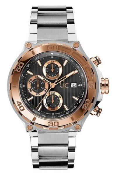 Gc Guess Collection GC Guess Collection X56008G2S Uhr 44mm DEMO