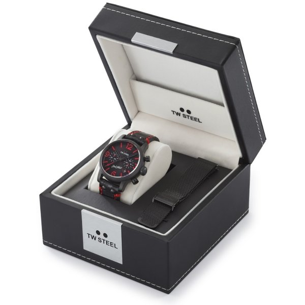 TW Steel TW Steel MST13 Son of Time watch special edition 45mm