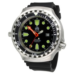 Tauchmeister T0309 automatic diver watch 52 mm