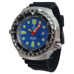Tauchmeister T0315 automatic diver watch 52 mm