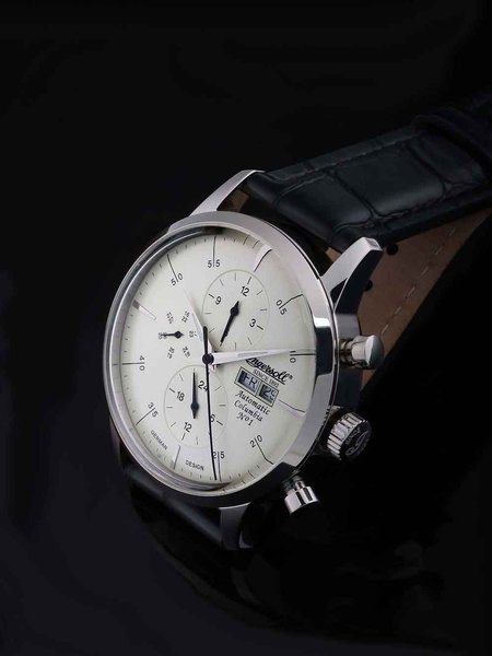 Ingersoll Ingersoll IN2819CH Columbia No.1 Automatic mens watch 44mm