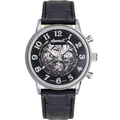 Ingersoll IN7218BK Tipico Automatic mens watch 43mm