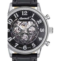 Ingersoll Ingersoll IN7218BK Tipico Automatic mens watch 43mm