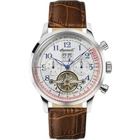 Ingersoll Ingersoll IN2002WH Quebec Automatic mens watch 44mm