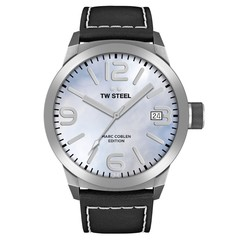 TW Steel TWMC23 watch MC Edition 45mm