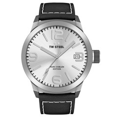 TW Steel TWMC24 watch MC Edition 45mm